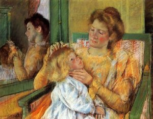 mary-cassatt-mother-combing-her-child-s-hair