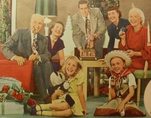 xmasfamily