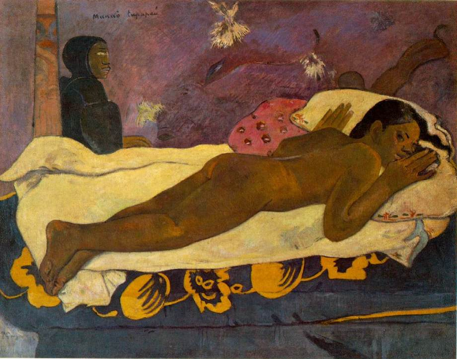 gauguin.spirit-dead-watching