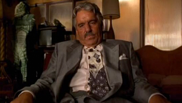 Dennis Farina Get Shorty